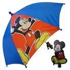 Toddler Boys' Mickey Mouse Clubhouse Umbrella - Blue