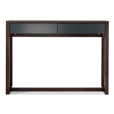 Ecom Console Table Grey