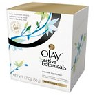 Olay Active Botanicals Intensive Night Cream Moisturizer 1.7 fl oz