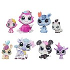 Littlest Pet Shop Glitter Pets
