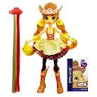 My Little Pony Equestria Girls Rainbow Rocks Applejack Rockin' Hairstyle Doll