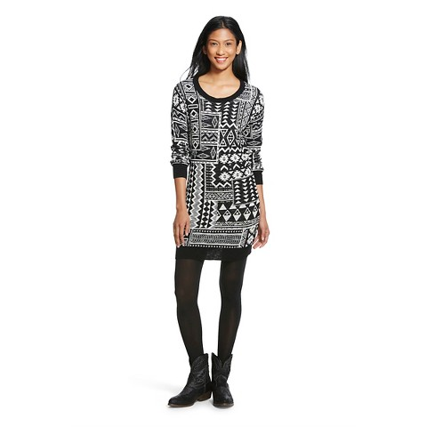 Juniors Sweater Dresses Target 19