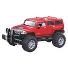 WebRC™ Hummer H3 Truck - Red (1:24)