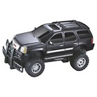 WebRC™ GMC Yukon Truck - Black (1:24)