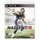 Madden NFL 15 PRE-Owned (PlayStation 3)