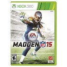 Madden NFL 15 PRE-OWNED (Xbox 360)