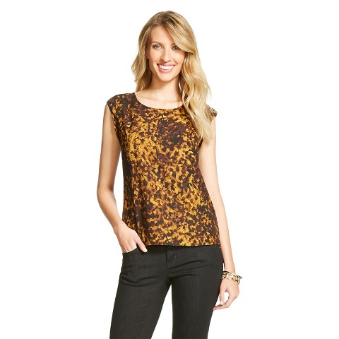Women'S Shell Blouse 57