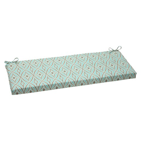 Pillow Perfect Centro Outdoor Bench Cushion Target