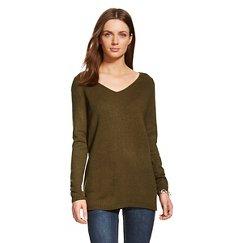 Women's Tunic Sweater - Merona™