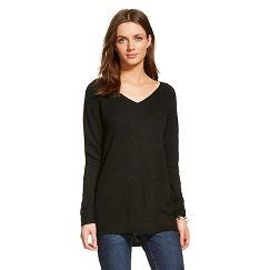 Women's Tunic Sweater - Merona™