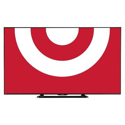 """Sharp 70"""" Class 1080p 120Hz Flat Panel LED TV - Black (LC70LE660U)"""