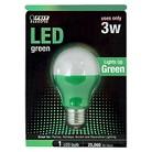 Feit 25-Watt A19 LED Light Bulb - Green