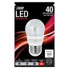 Feit 40-Watt A15 LED Light Bulb - Soft White