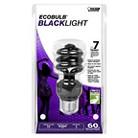 Feit 60-Watt Blacklight CFL Light Bulb - Blacklight