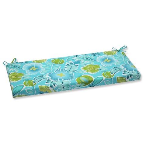 Pillow Perfect Calypso Outdoor Bench Cushion Target