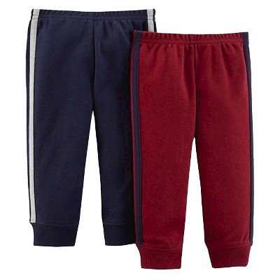 Male Trousers Just One You Deep Navy NB