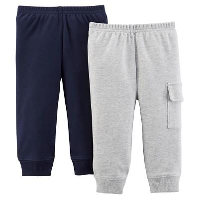 M J.O.Y Trousers True Navy NB