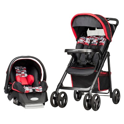 Evenflo Vive Elite Travel System - Lennox