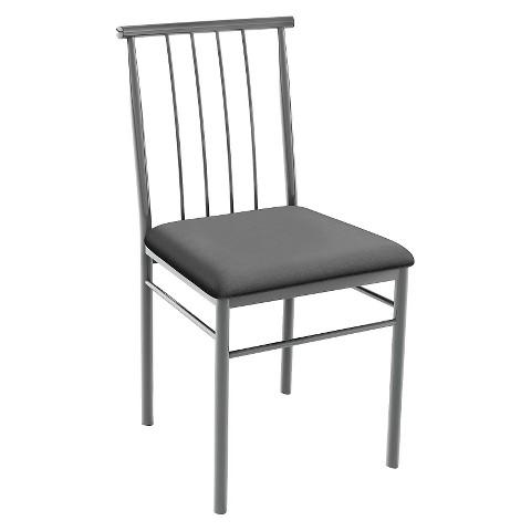 Alan Dining Chairs Metal Amisco Tar