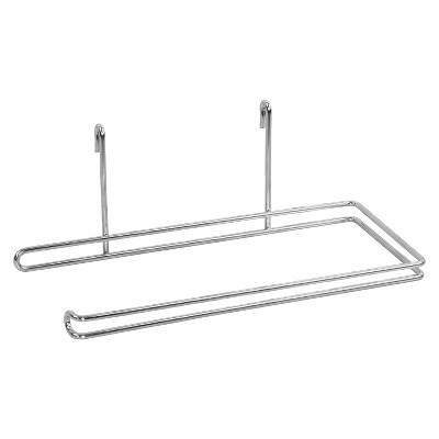 Paper Towel Holder Wire Shelf Attachment - Chrome - Room Essentials™