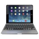 Zagg SlimBook for iPad Mini - Black (IM2ZF2-BB0)