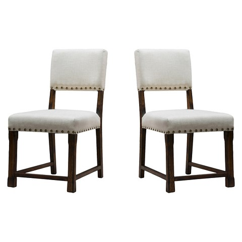 Christopher Knight Home Mayfield Dining Chair Tar
