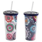 Oui by French Bull 2 Pack Tumbler Set