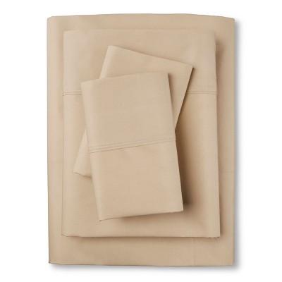 Sheet Set Cream 250 KING