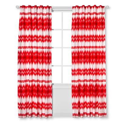 Sabrina Soto Ele Curtain Panel