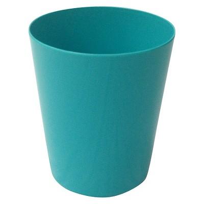 Waste Can - Turquoise - Xhilaration™