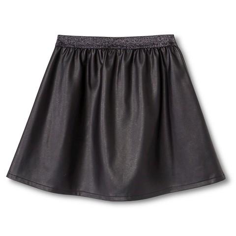 faux leather mini skirt genuine k target