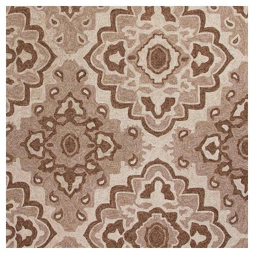 Jaipur Indoor/Outdoor Moroccan Pattern Rug