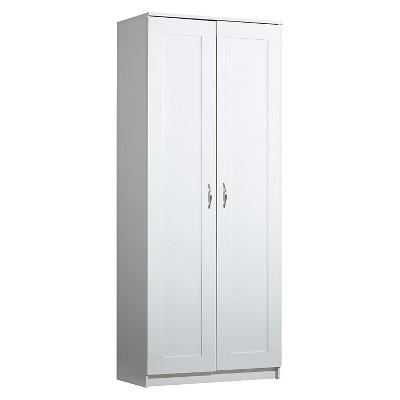 Black Pantry Cabinet With Akadahome Kitchen Shelf Target Storage Cabinets