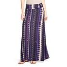 Printed Maxi Skirt - Mossimo Supply Co.