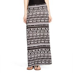 Printed Maxi Skirt - Mossimo Supply Co.