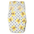 Honest Diapers Bumble Bees - Size Newborn (40 Count)