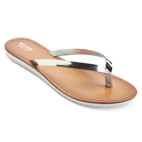 Creative Women39s Lavinia Slide Sandals  Mossimo Supply Co Product Details