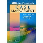 Cmsa Core Curriculum for Case Management (Paperback)