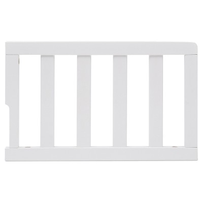 Delta Children Toddler Guardrail - Clermont - Bianca