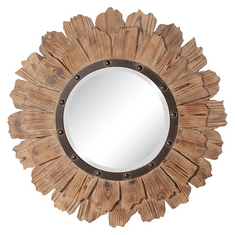 Howard Elliott Hawthorne Mirror