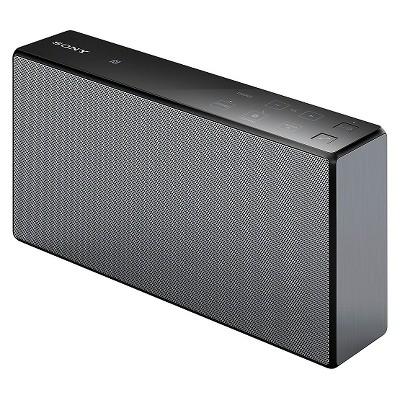 Sony SRSX55 Bluetooth Speakers - Black (SRSX55/BLK)