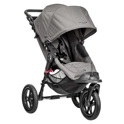 Baby Jogger City Elite Single - Gray
