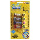 Ecom Fishing Lure Bubble Guppies Multi-colored
