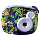 Nickelodeon Turtles 2.1MP Digital Camera - Multicolored (98365)