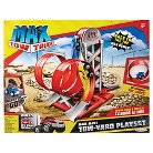 Max Tow Mini Towyard Playset