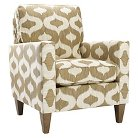 Kinsey Chair Oatmeal - Homeware
