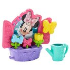 Fisher-Price Disney's Minnie Mouse Bow-tiful Bath Blooms