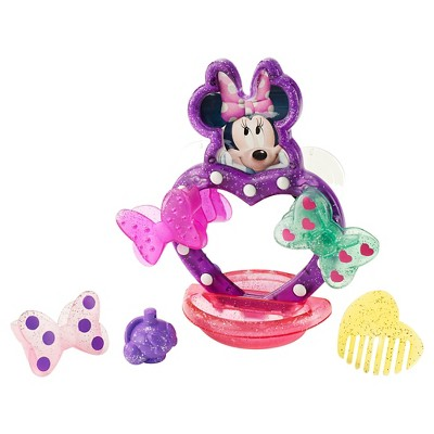 Fisher-Price Disney's Minnie Mouse Bow-rific Bath Vanity