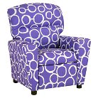 Recliner Freehand Thistle - Zippity Kids