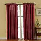 Eclipse Thermaback Canova Blackout Window Curtain Panel